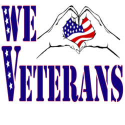 We Heart Veterans